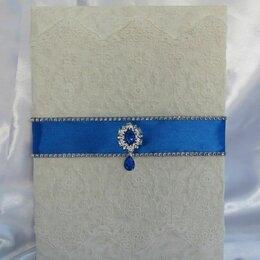 Обложки для документов - Папка для свидетельства о браке , 0