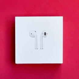 Наушники и Bluetooth-гарнитуры - Беспроводные apple, 0