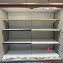 Холодильные витрины - Витрина холодильная Ариада BC11-200H, 0