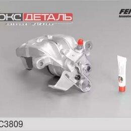 Тормозная система  - FENOX CTC3809 Суппортбез скобы зад.лев.Passat , 0
