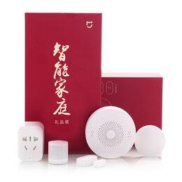 Системы Умный дом - Mijia Комплект датчиков для умного дома Xiaomi Smart Home Security Kit (YTC40..., 0