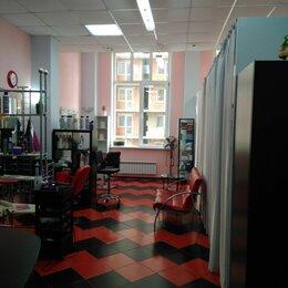 Сфера услуг - Продам действующий салон красоты, 0