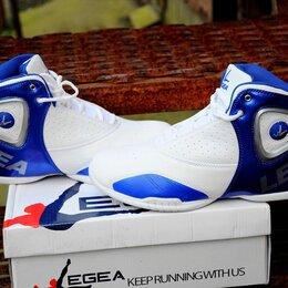 Обувь для спорта - Баскетбольные Кроссовки legea Scarpa Prince 5, 0