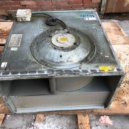 Вентиляция - Двигатель вентиляции Remak RD 70-40/35-4D, 0
