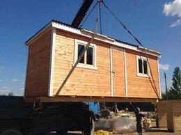 Готовые строения - Бытовка распашонка новая 6х2.30 А-530, 0
