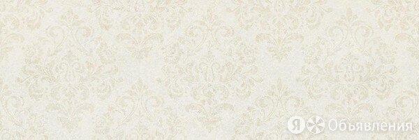 Настенная плитка 60006 Atria ванильный узор 20x60 Laparet по цене 1390₽ - Плитка из керамогранита, фото 0