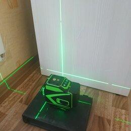 Измерительные инструменты и приборы - Продаю лазерный уровень 3D, 0