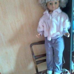 Куклы и пупсы - куклы от 30 до 90см продаю, отправлю почтой , 0
