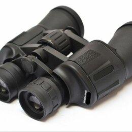 Бинокли и зрительные трубы - Бинокль  28*50, 0