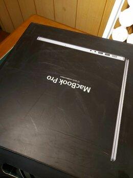 Ноутбуки - MacBook Pro 17, 0