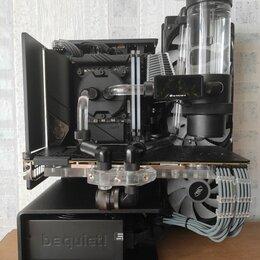 Настольные компьютеры - Компьютер Игровой i9-10850K + GTX 1080Ti + 32GB ram, 0