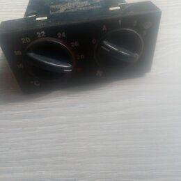 Отопление и кондиционирование  - Блок управления отопителем ваз 2110, 0