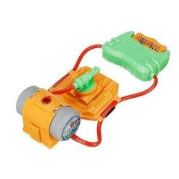 Игрушечное оружие и бластеры - Водный бластер Rapid Fire, 0