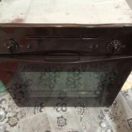 Духовые шкафы - Духовой шкаф ariston, 0