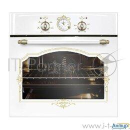 """Духовые шкафы - Духовой шкаф электрический Gefest ЭДВ ДА  602-02 К82  Белый. В стиле """"Ретро"""" ..., 0"""