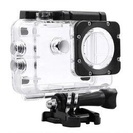 Аксессуары для экшн-камер - Водонепроницаемый кейс для экшн-камеры, 0