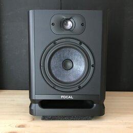 Оборудование для звукозаписывающих студий - Студийный монитор FOCAL ALPHA EVO 65 - В НАЛИЧИИ!, 0