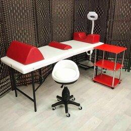 Мебель - Оборудование и мебель в салоны красоты , 0