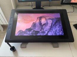 Графические планшеты - Wacom Cintiq 22HD, 0
