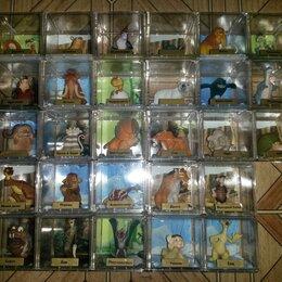 Игровые наборы и фигурки - Фигурки из Ледникового периода 28 штук, 0