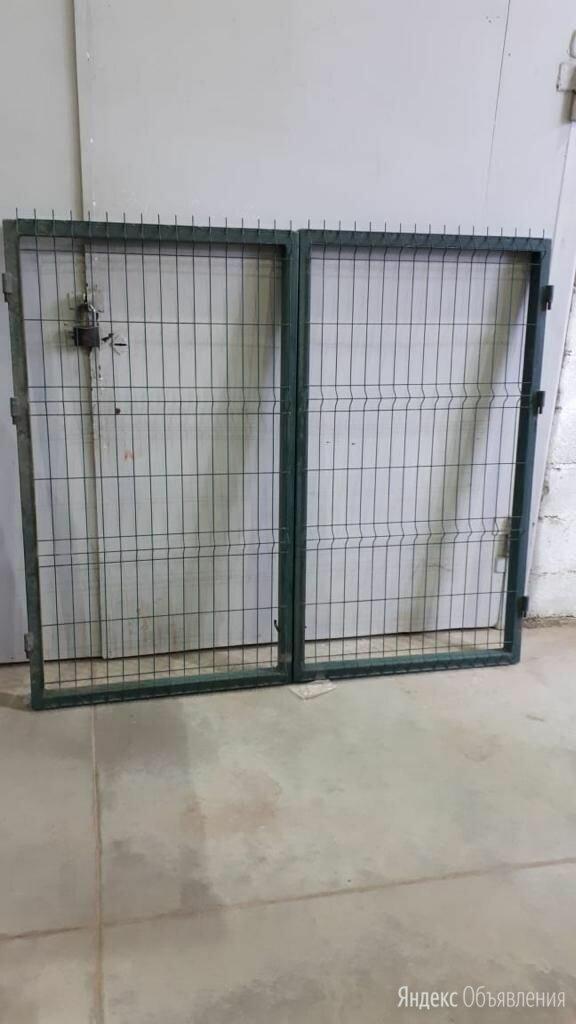 Продается секция забора по цене 5000₽ - Заборы, ворота и элементы, фото 0