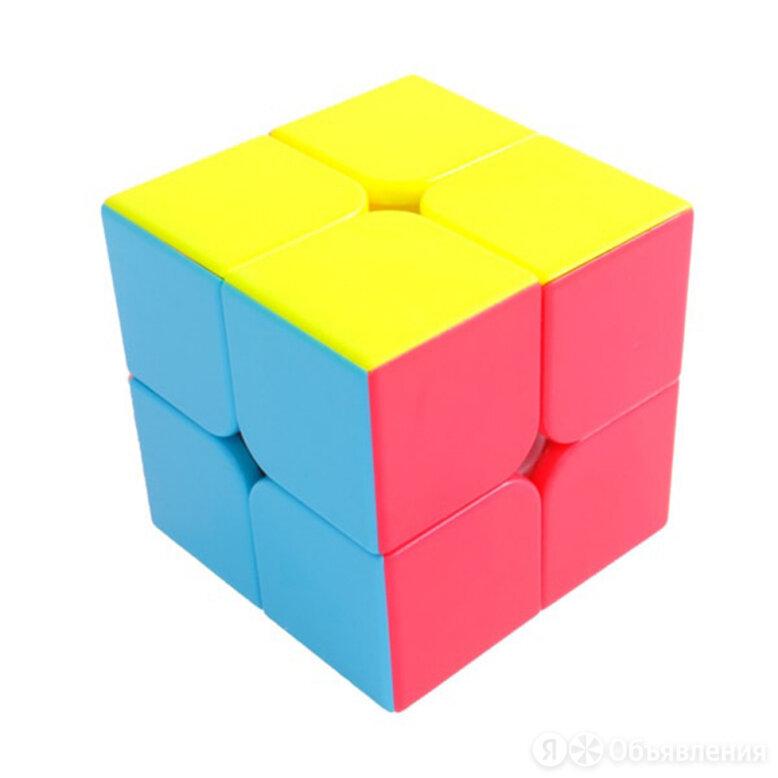 Головоломка кубик 2*2 по цене 150₽ - Головоломки, фото 0