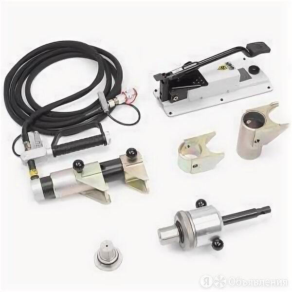 Механико-гидравлический инструмент Rautool H/G1 50-63 REHAU по цене 242207₽ - Готовые строения, фото 0