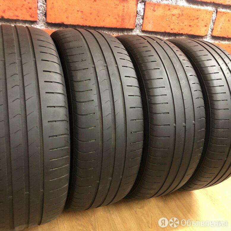205/55/16 летние шины Hankook Kinergy ECO по цене 6100₽ - Шины, диски и комплектующие, фото 0