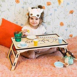 Столы и столики - Стол в постель, 0