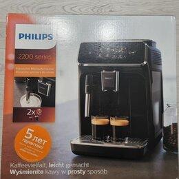 Кофеварки и кофемашины - Кофемашина Philips, 0