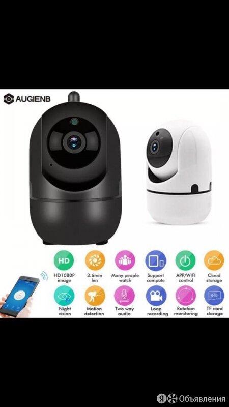 IP Wi-Fi облачная камера 360eyes по цене 1990₽ - Видеокамеры, фото 0