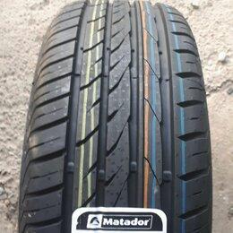 Шины, диски и комплектующие - 215/55 r 17 98y matador mp47 hectorra 3 xl fr, 0
