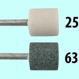 Насадки для многофункционального инструмента - Головки шлифовальные цилиндрические AW(ГЦ), 0