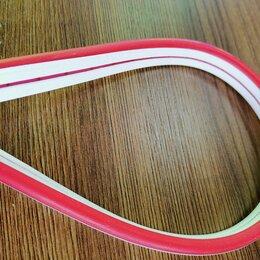Светодиодные ленты - Гибкий неон 12 В, 6*12 мм, кратность реза 1 см, красный. Премиум класс., 0