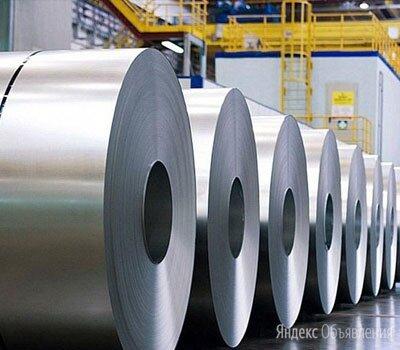 Рулон нержавеющий 1,5х1250 мм 08х18н10 по цене 238₽ - Металлопрокат, фото 0