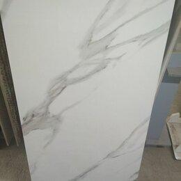 Плитка из керамогранита - Керамогранит глянцевый производства Индия 60*120 арбескато, 0