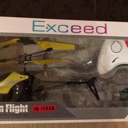 Радиоуправляемые игрушки - Вертолёт на пульте , 0