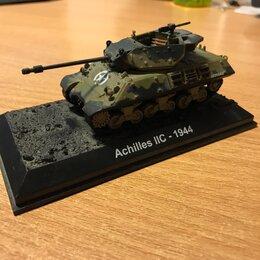 Модели - Achilles IIC - 1944. Все танки мира., 0