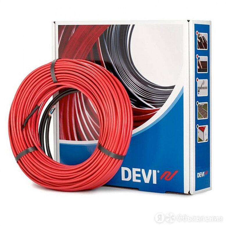 Кабель Devi Deviflex по цене 21469₽ - Кабели и провода, фото 0