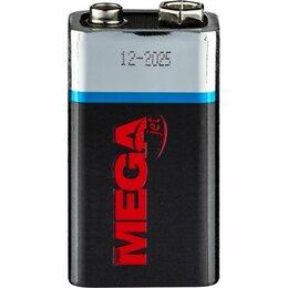 Батарейки - Батарейка Крона ProMega крона 6LR61 9V/1604A 1188313/1/12, 0