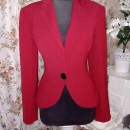 Пиджаки - Пиджаки, жакет belpodium ninele красного цвета, 0