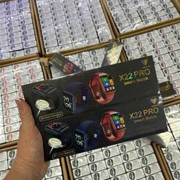 Умные часы и браслеты - X22 PRO Smart Watch, 0