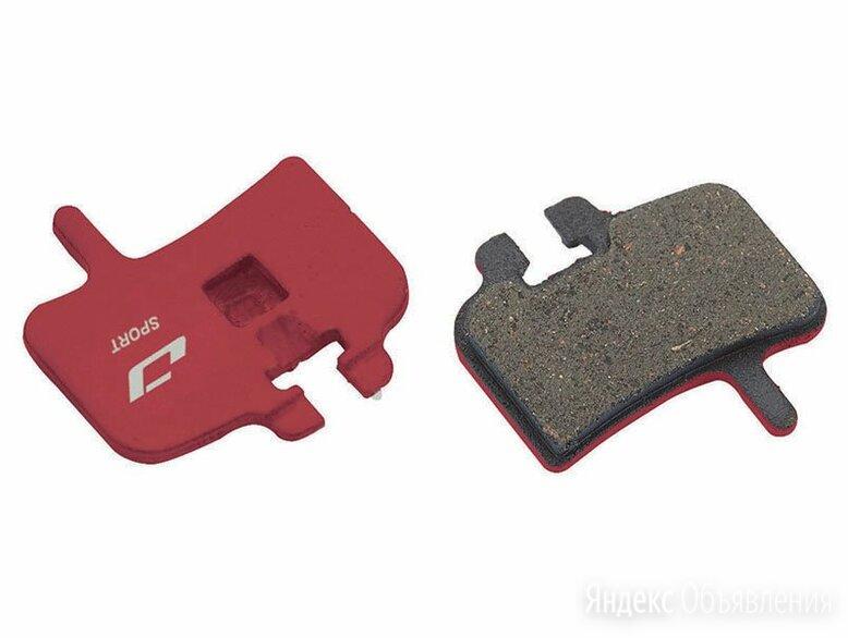 Колодки JAGWIRE Sport к дисковым тормозам Hayes® HFX-Mag, Series, HFX-9 Series по цене 690₽ - Тормозная система , фото 0