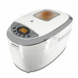 Хлебопечки - Хлебопечка Magnit RBM-2002 (1250 гр), 0