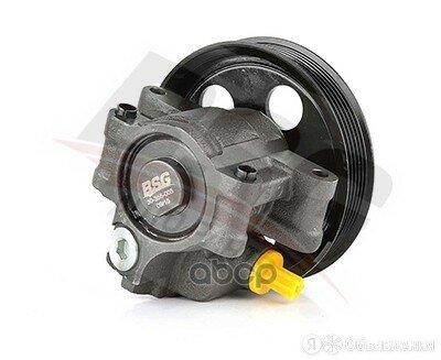 Насос Гур / Ford Mondeo-Iii (Бензин) 01~07 по цене 7974₽ - Отопление и кондиционирование , фото 0