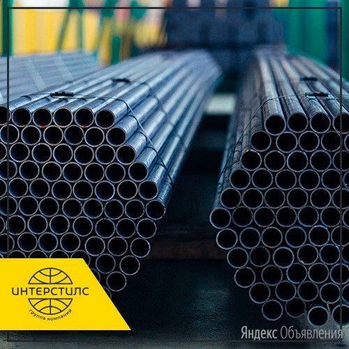 Труба стальная ст.20 27х3,5 мм ГОСТ 8734-75 х/д по цене 238000₽ - Металлопрокат, фото 0