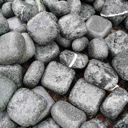 Камни для печей - Камни для бани из Пироксинита , 0