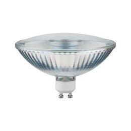 Лампочки - Лампа светодиодная GU10 4W 2700K полусфера прозрачная 28514, 0
