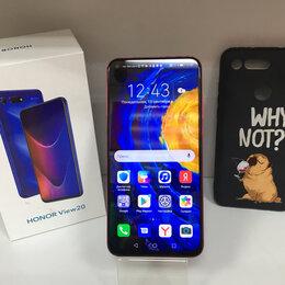 Мобильные телефоны - Honor View 20 8/256, 0