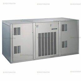 Прочее оборудование - SCOTSMAN (FRIMONT) Льдогенератор SCOTSMAN (FRIMONT) MCM 1210 AS, 0